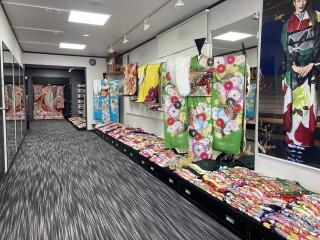 きものあさ川の店舗画像2
