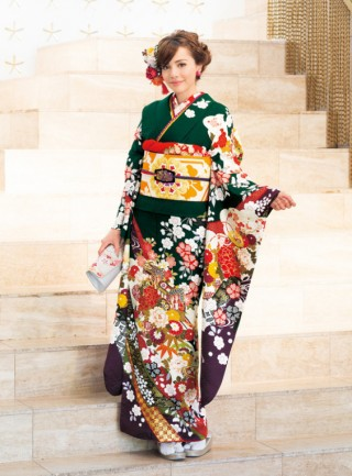 Traditional style 2014