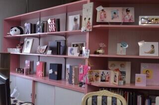 マルジュ 上野IC店の店舗画像5
