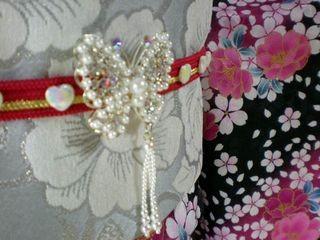 fp7503 黒美花 ¥42,000の衣装画像2
