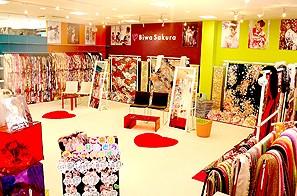 biwa桜 | 南草津店 | Princess Furisodeの店舗画像3