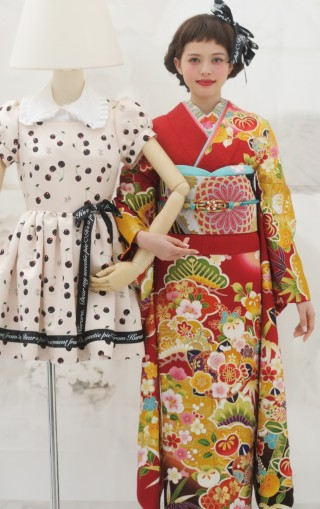 """No.37712 「Ray」専属モデルの加藤ナナ """" doll """""""