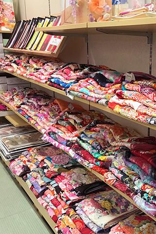 きもの京彩 海老名店の店舗画像2