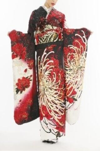 着物ageha掲載振袖の衣装画像1