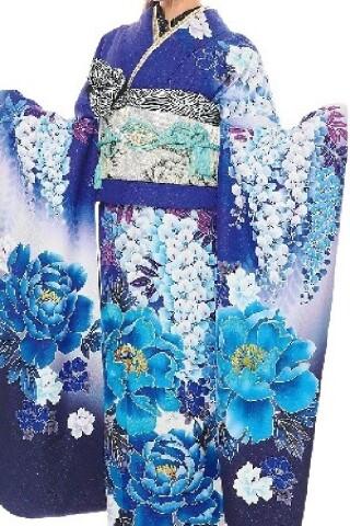 着物agehaの衣装画像1