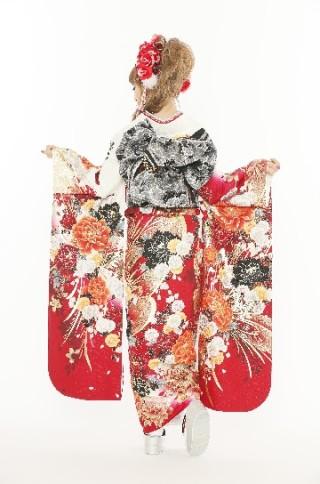 着物agehaの衣装画像3