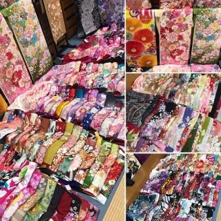 着物ageha掲載振袖 千葉県旭市  振袖かとうの店舗画像6