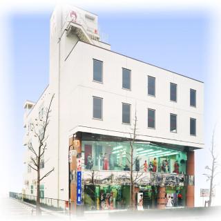 晴れ着の丸昌 春日部店の店舗画像1