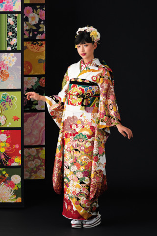 舞姫 MS284