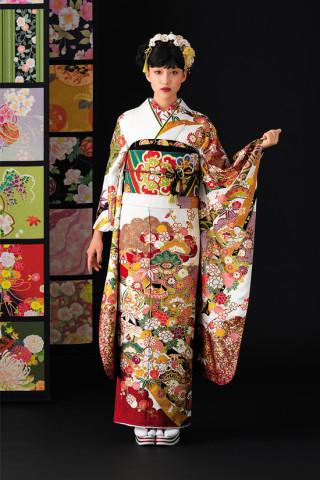 舞姫 MS284の衣装画像2
