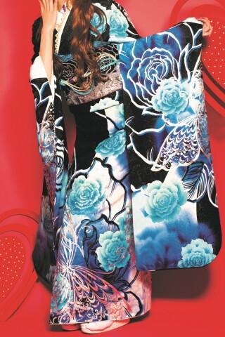 ageha130の衣装画像1