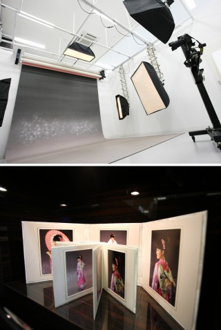 Studio Kirala 水戸内原店の店舗画像3