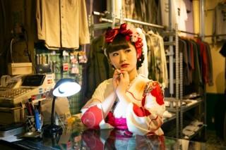 『KIMONO MADE 千成屋』本店の店舗画像2