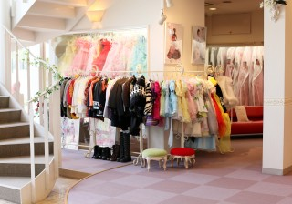 おんりーわんふぉとすたじおの店舗画像1