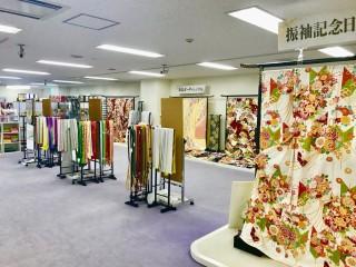 京都きもの友禅 川越店の店舗画像1