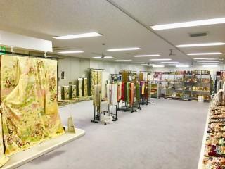 京都きもの友禅 川越店の店舗画像2