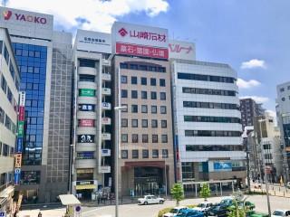 京都きもの友禅 川越店の店舗画像6