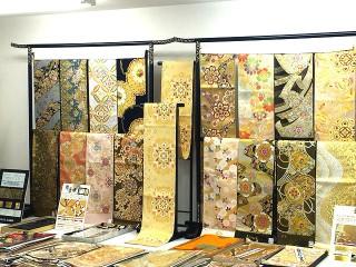 京都きもの友禅 渋谷店の店舗画像2