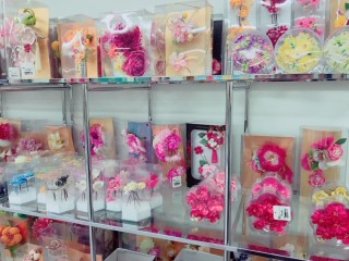 京都きもの友禅 渋谷店の店舗画像4