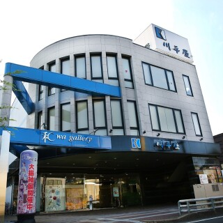 川平屋 豊田本店の店舗画像1