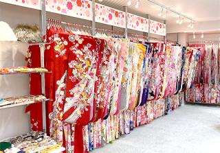 ジョイフル恵利 仙台クリスロード店の店舗画像1