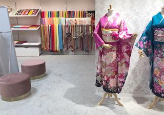 ジョイフル恵利 仙台クリスロード店の店舗画像3