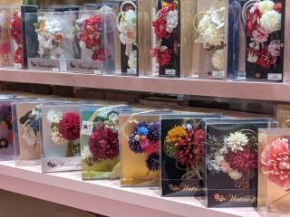 ジョイフル恵利 横浜ワールドポーターズ店の店舗画像3