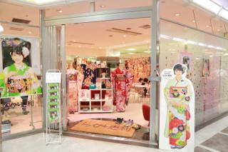 ジョイフル恵利 岡山シンフォニー店の店舗画像1