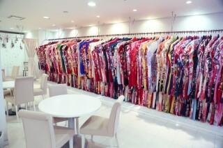 ジョイフル恵利 大分店の店舗画像2