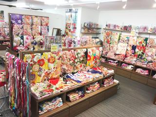 ジョイフル恵利 鹿児島店の店舗画像3