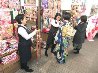 ジョイフル恵利 鹿児島店の店舗画像6