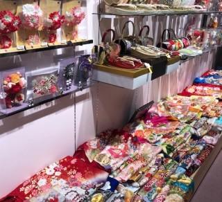 ぷりずむ館 みなとみらい東急スクエア店の店舗画像3