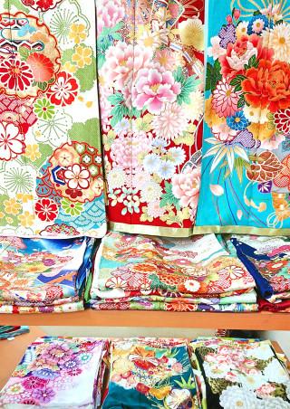 ジョイフル恵利 京橋店の店舗画像3