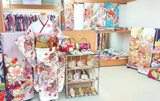 ジョイフル恵利 京橋店の店舗画像5