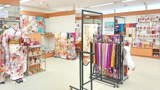 ジョイフル恵利 京橋店の店舗画像6