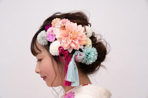 花小袖 hanakosodeの成約特典画像