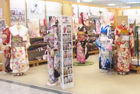 きものやまと イオン酒田南店の店舗画像3