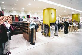 きものやまと MIDORI長野店の店舗画像3
