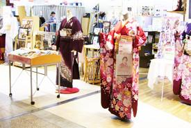きものやまと CoCoLo長岡店の店舗画像3
