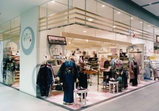 きものやまと なでしこ金沢百番街リント店の店舗画像1