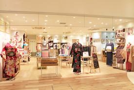 きものやまと シャポー船橋店の店舗画像3