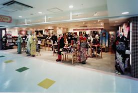 きものやまと シャポー小岩店の店舗画像3