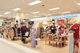 きものやまと アリオ葛西店の店舗画像3