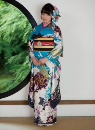 SACRA Tsubaki-hime