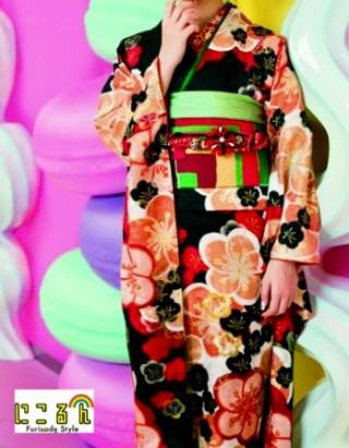 にこるん 藤田ニコルの衣装画像2