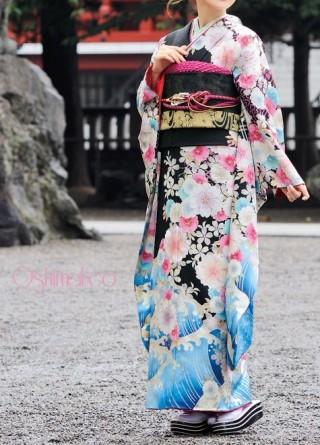 大島優子の衣装画像1