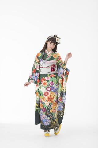 yumiyumi 緑 モダン