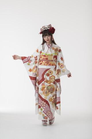 yumiyumi 白 古典