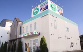ジョイフル恵利高松店の店舗画像1