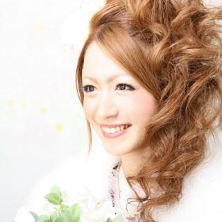 Model Chieko Maeda 599